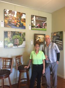Peace And Tranquility Art Exhibit Coming To Lompoc Longoria Winery